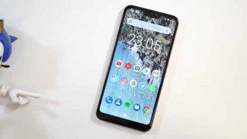Thay Man Hinh Xiaomi A3 Lite