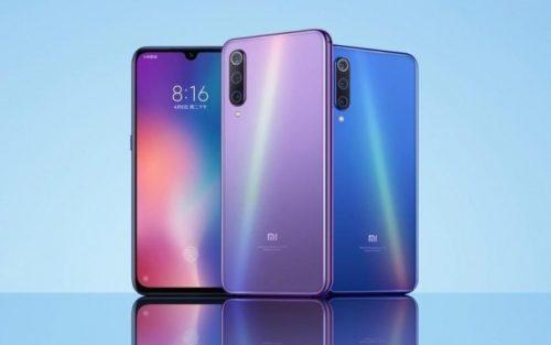 Thay Nap Lung Xiaomi Mi 9x