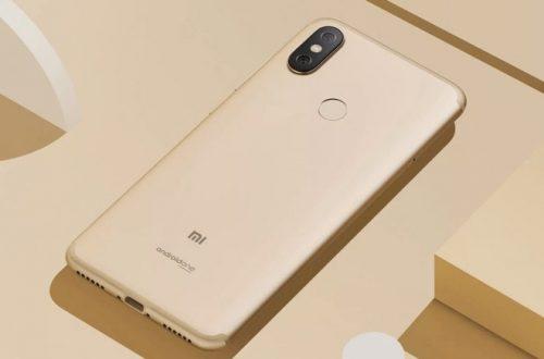 Thay Nap Lung Xiaomi Mi A3 Lite