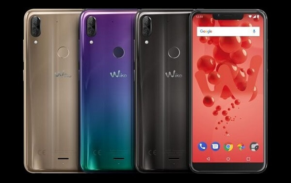 Wiko View 2 Go Thay Nap Lung2