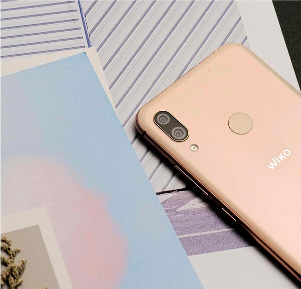 Wiko View 3 View 3 Lite Thay Nap Lung