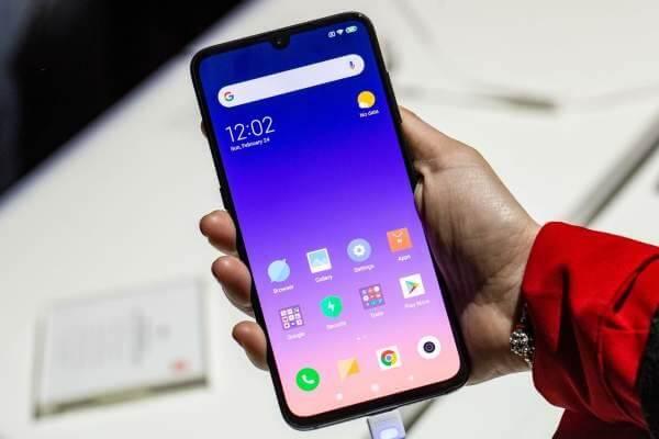 Xiaomi Mi 9 Se Thay Man Hinh2