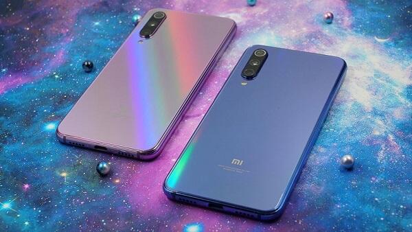 Xiaomi Mi 9 Se Thay Nap Lung