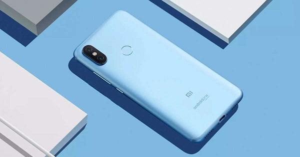 Xiaomi Mi A3 Thay Nap Lung2