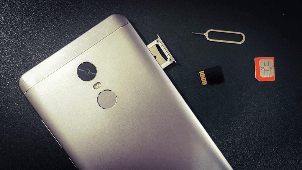 Xiaomi Mi8 Bi Mat Song Do O Sim