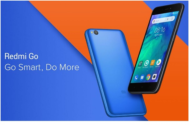 Xiaomi Redmi Go Camera Khong Lay Net Camera Bi Mo
