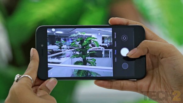 Xiaomi Redmi Go Camera Khong Lay Net Camera Bi Mo(1)