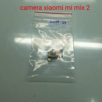 Camera Xiaomi Mi Max 2