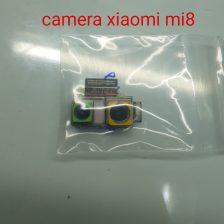 Camera Xiaomi Mi8