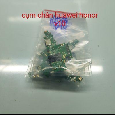 Cum Chan Sac Huawei Honor Y10