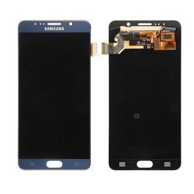 Man Hinh Samsung Galaxy Note 7 Xanh