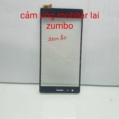 Mat Kinh Cam Ung Mobiistar Zumbo