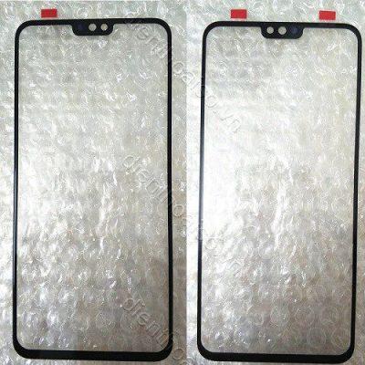 Mat Kinh Huawei Honor 8x