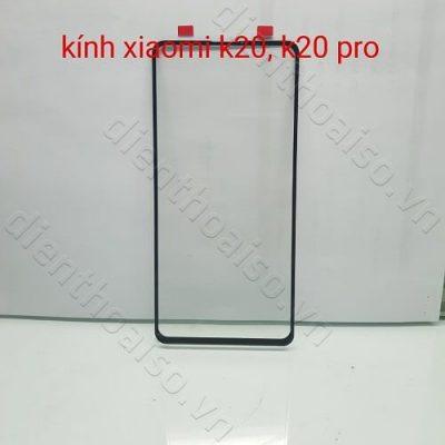 Mat Kinh Xiaomi K20 Pro 2