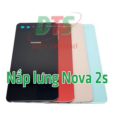 Nắp Lưng Nova 2s 5