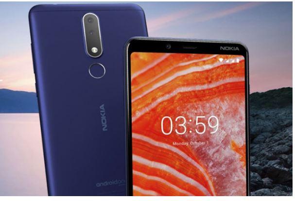 Nokia 3.1 Plus Camera Khong Lay Net Camera Bi Mo