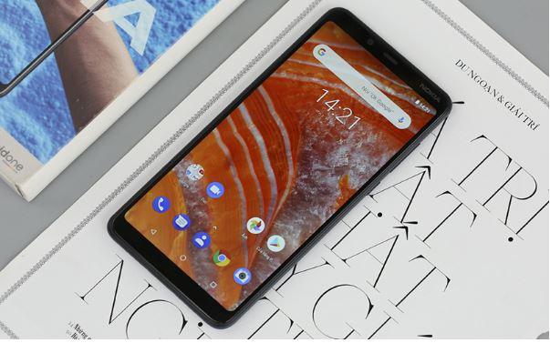 Nokia 3.1 Plus Khong Nhan Sac Loi Ic Sac(1)