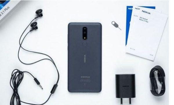 Nokia 3.1 Plus Khong Nhan Van Tay Nhan Van Tay Cham(1)