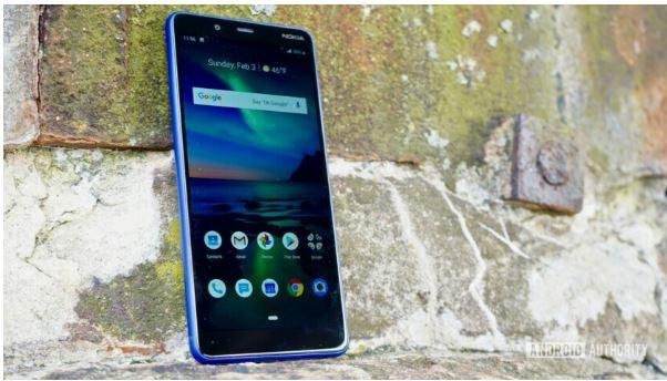 Nokia 3.1 Plus Mat Cma Bien Anh Sang Cam Bien Tiem Can(1)