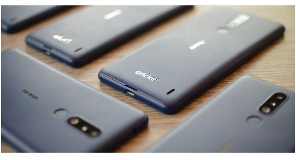 Nokia 3.1 Plus Sac Khong Vao Pin Sac Cham