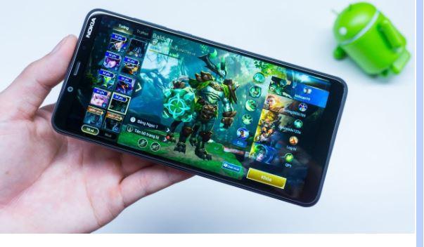 Nokia 3.1 Plus Thay Loa Loa Nho Loa Re(3)