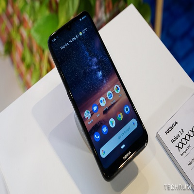 Nokia 3.2 Sac Khong Vao Pin Sac Cham(2)