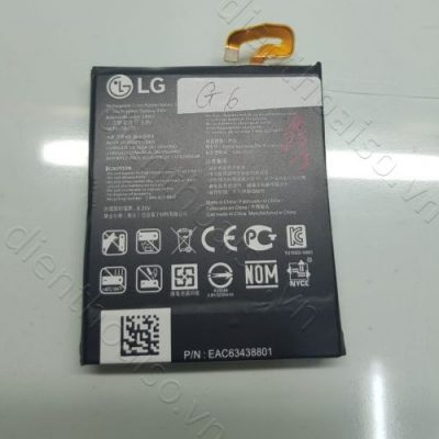 Pin Lg G6 520x520