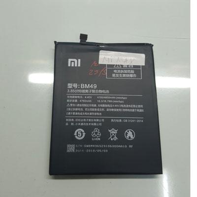 Pin Xiaomi Mi Max