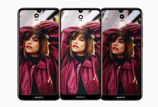Thay Camera Truoc Huawei Y6 Pro 2019(1)