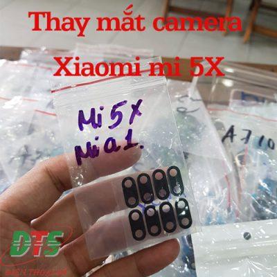 Thay Kinh Camera Xiaomi Mi A1