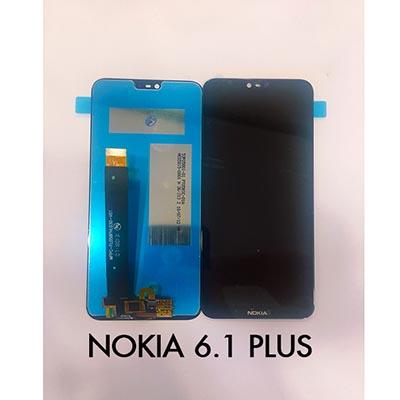 Thay Man Hinh Nokia 6.1 Plus