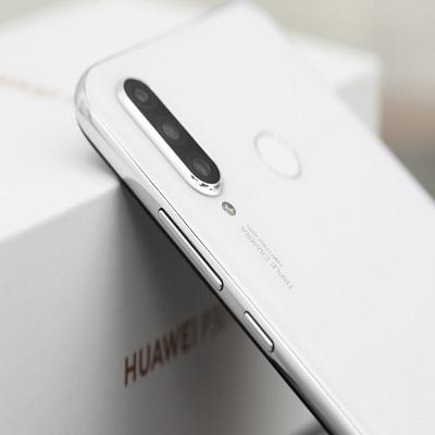 Thay Nut Nguon Volume Huawei P30 Lite