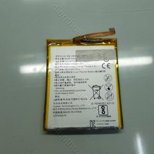Thay Pin Huawei Nova 3e 520x520