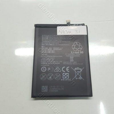 Thay Pin Huawei Nova 3i
