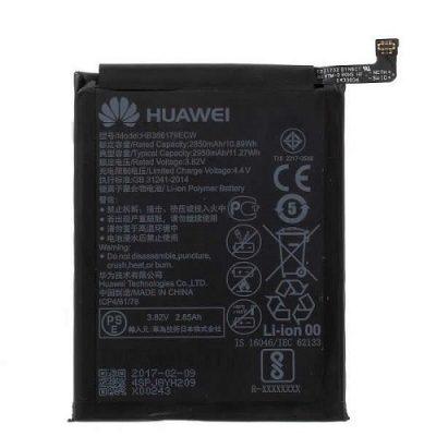 Thay Pin Huawei P30 Lite(2)