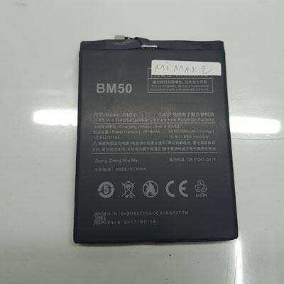 Thay Pin Xiaomi Mi Max2