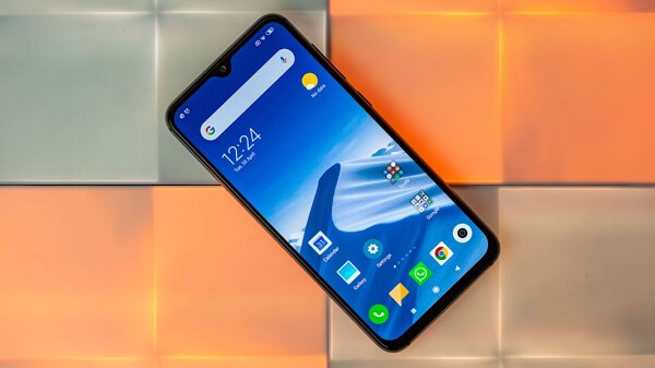 Xiaomi Mi 9se Thay Ic Wifi Mat Wifi 1