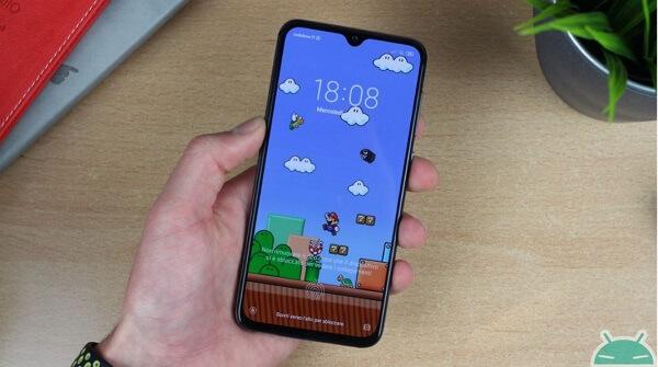 Xiaomi Mi 9se Thay Ic Wifi Mat Wifi 2