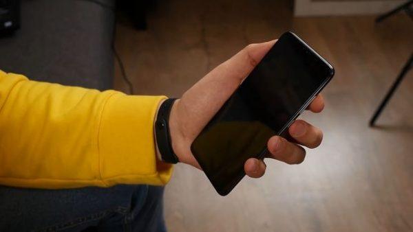 Xiaomi Mi 9x Sac Khong Vao Pin Sac Cham