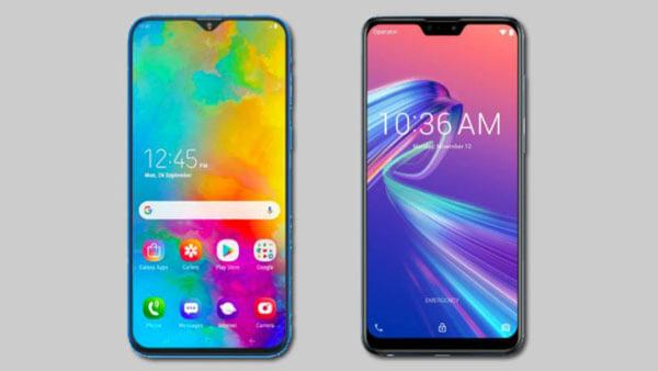 Zenfone Max Pro M2 Liet Cam Ung Loi Cam Ung Thay Ic Cam Ung 2