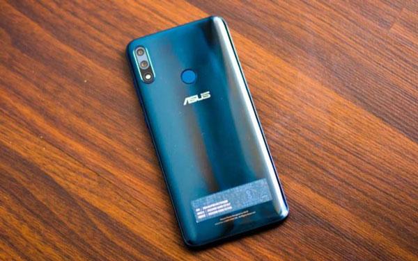 Zenfone Max Pro M2 Loi Ic Sac Khong Nhan Sac Sac Cham 1
