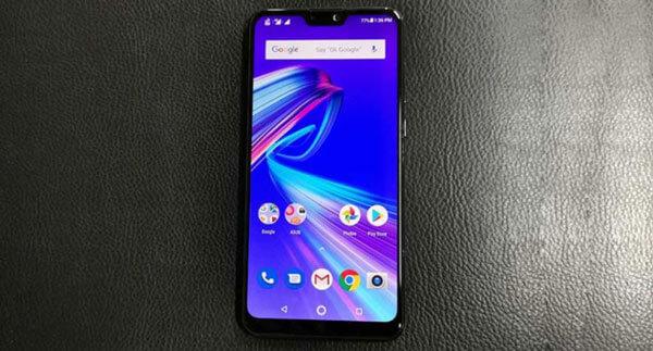 Zenfone Max Pro M2 Mic Noi Khong Nghe Mic Re 2