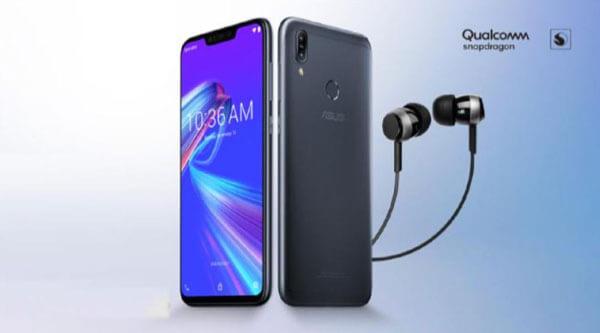 Zenfone Max Pro M2 Mic Noi Khong Nghe Mic Re