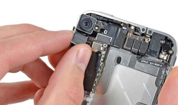 Zenfone Max Pro M2 Thay Camera Sau 2
