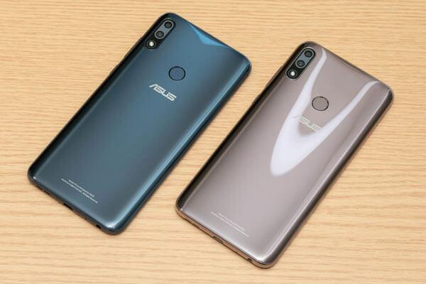 Zenfone Max Pro M2 Thay Ic Nguon 1
