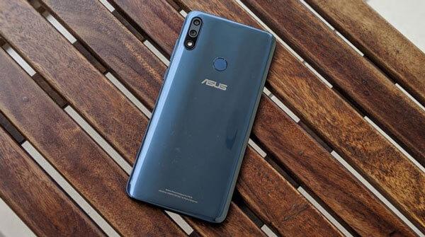 Zenfone Max Pro M2 Thay Loa Loa Nho Loa Re 1