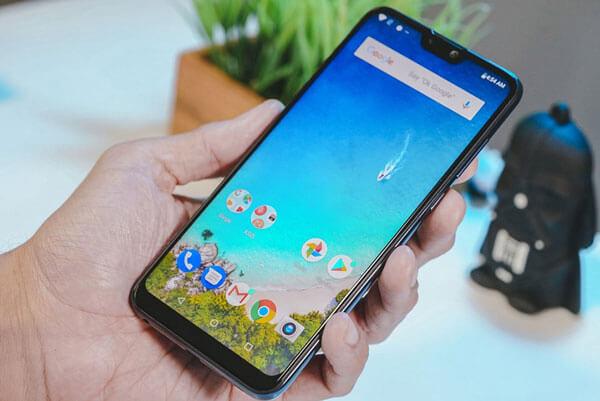 Zenfone Max Pro M2 Thay O Sim Gay Chan Sim 2