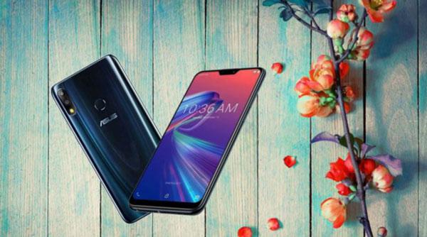 Zenfone Max Pro M2 Thay O Sim Gay Chan Sim
