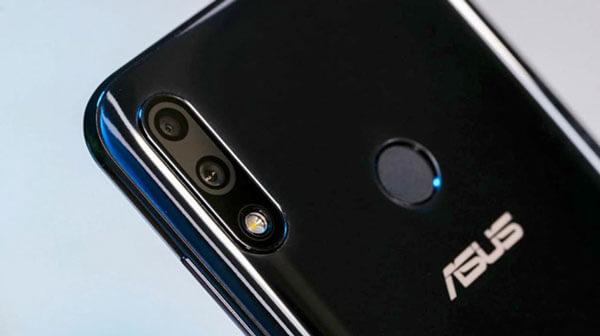 Zenfone Max Pro M2 Thay Van Tay Nhan Van Tay Cham 1