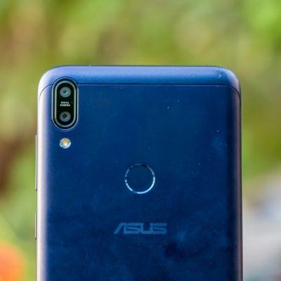 Asus Zenfone Max M1 Thay Camera Sau(2)